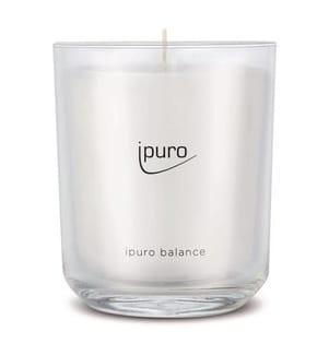 IPURO - Duftkerze Classic Balance 270 g