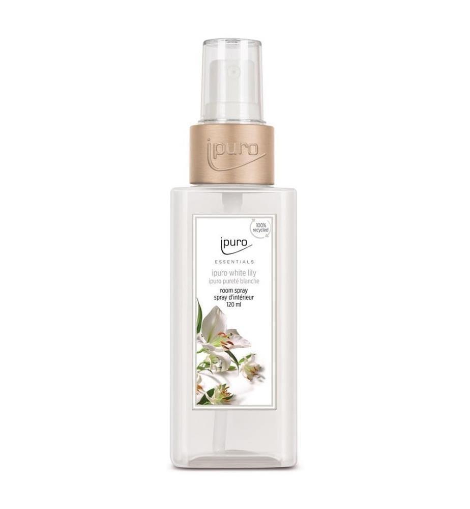 IPURO - Duftspray White Lily 120 ml