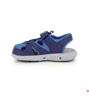 COLUMBIA - Sandalen Techsun Wave - Blau