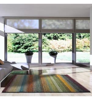 Teppich Multi - 160 x 230 cm