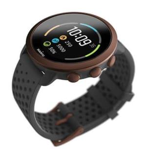 SUUNTO - Smartwatch 3 Graphite Copper