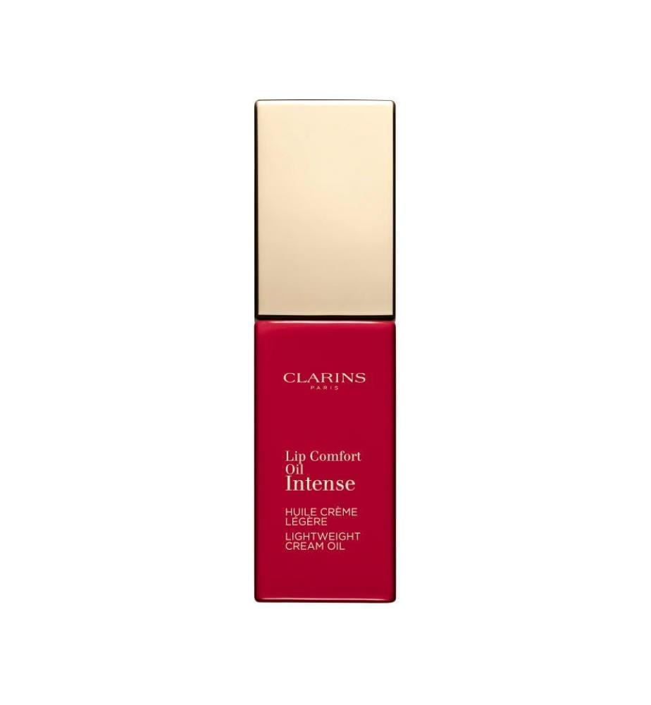 Lip Comfort Oil Intense - #07 Intense Red