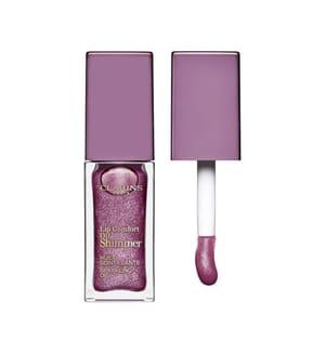Lippen-Öl Lip Comfort Oil Shimmer #02 Purple Rain