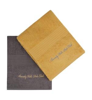 2er-Pack Handtücher - 50 x 90 cm