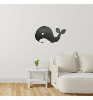 Wandleuchte Baby Whale - Grün