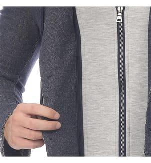 Blazer - Marinblau
