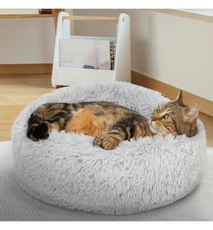IDOMYA - Katzenkissen 60 cm