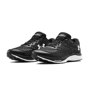 UNDER ARMOUR - Sneakers Charged Bandit 6 Running - Schwarz