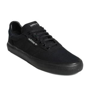 ADIDAS - Sneakers 3MC Vulc - Schwarz