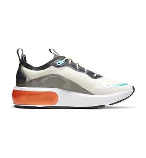 NIKE - Sneakers Air Max Dia LX Weiss und Grau