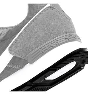 NIKE - Sneakers Venture Runner - Light Solar Flare Heather, Black, White