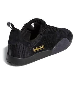 ADIDAS - Sneakers 3ST.003 Shoes - Core Black, Cloud White, Gold Metallic
