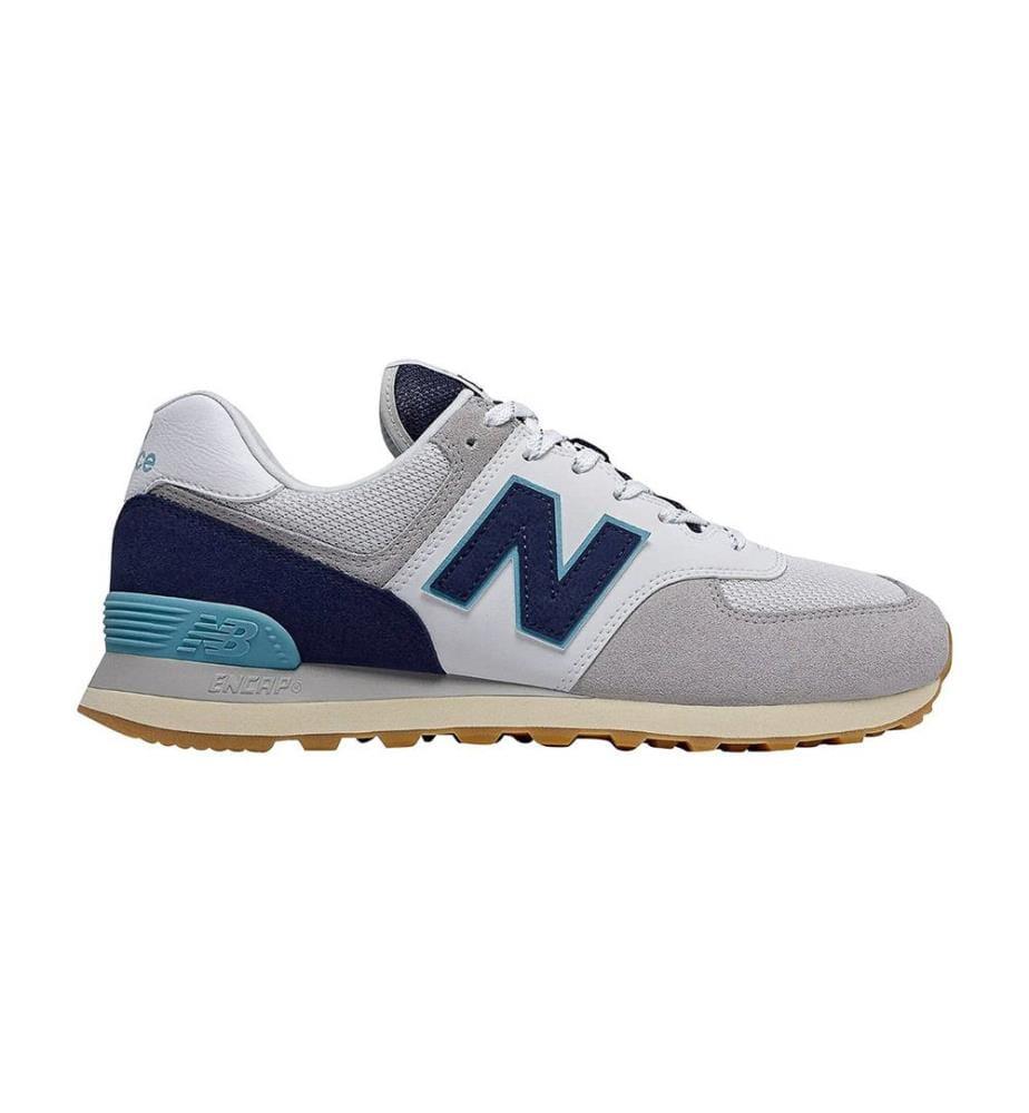 NEW BALANCE - Sneakers ML574 - 3 Farbtöne