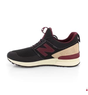 NEW BALANCE - Sneakers 574 - 3 Farbtöne