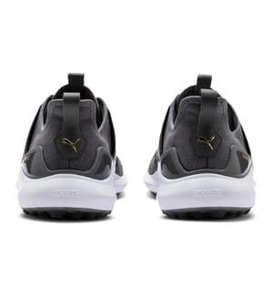 PUMA - Sneakers Ingnite NXT Grau und Schwarz