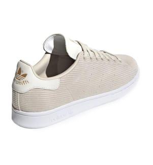ADIDAS - Stan Smith Shoes - Bliss / Cloud White / Gold Metallic