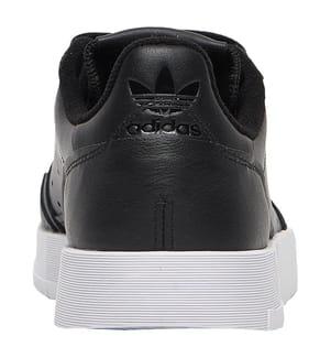 ADIDAS - Sneakers Originals Supercourt Schwarz