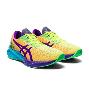 ASICS - Sneakers Dynablast - Multicolor