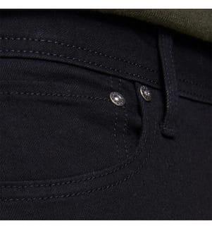 JACK & JONES - Jeans Glenn Original - Schwarz