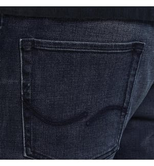JACK & JONES - Jeans Mike Original CJ511 - Blau