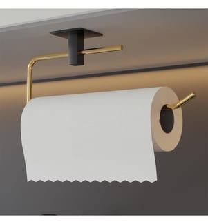 Papiertuchhalter - Goldfarbig