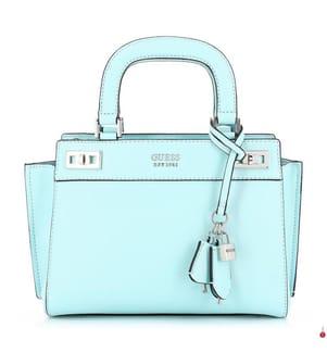 Handtasche Katey - Hellblau