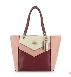 Shoppingtasche Kamryn - 3 Farbtöne