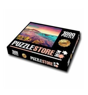 Puzzle - 1000 Teile