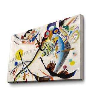 HOME - Bild Famous Art - 70 x 100 cm