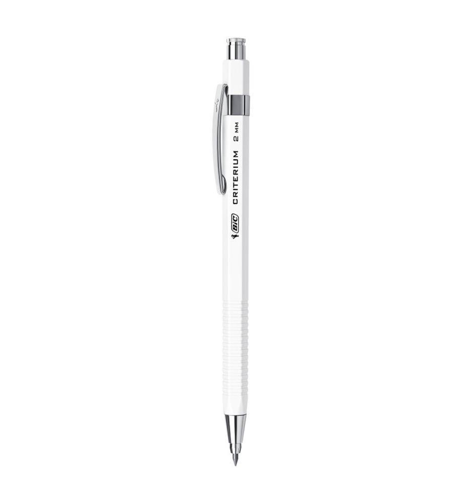 BIC - Bic Druckbleistift Criterum 2613, 2 mm, HB, schwarz