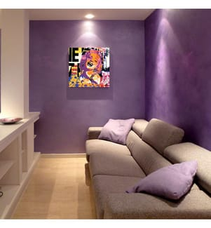 HOME - Bild Raynal - Club - 30 x 30 x 1.8 cm