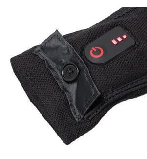 G-HEAT - Beheizte Outdoor-Socken & 1 Paar Batterien - Schwarz
