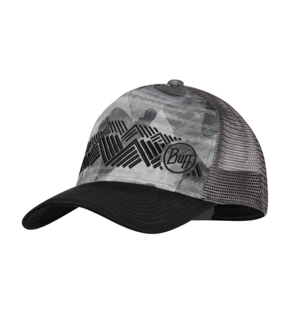 BUFF - Basecap Trucker Cap Burj Black