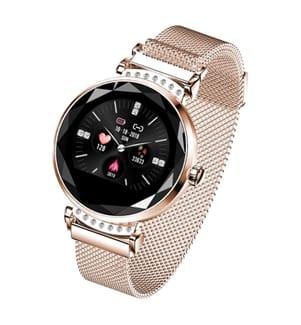 PLATYNE - Smartwatch WAC 88 - Roségold