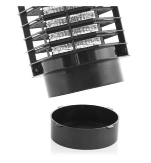 UV-Anti-Mückenlampe KL-900 - Schwarz