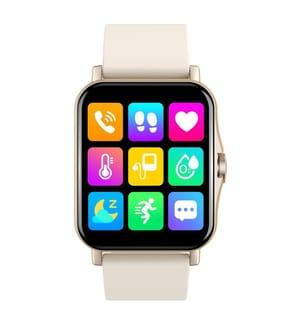 INKASUS - Smartwatch - Editon Inspira - Beige