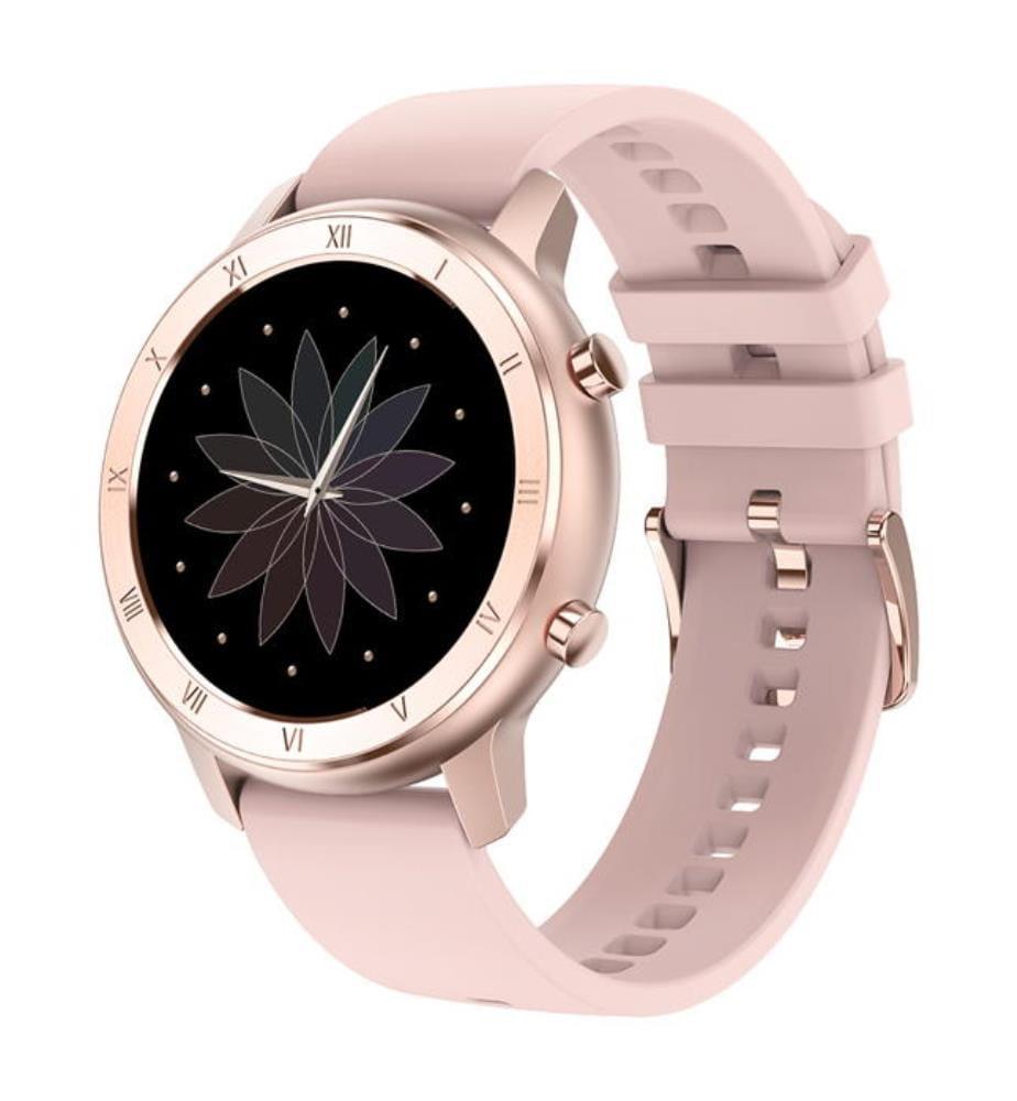 Smartwatch Eko Romane - Rosa