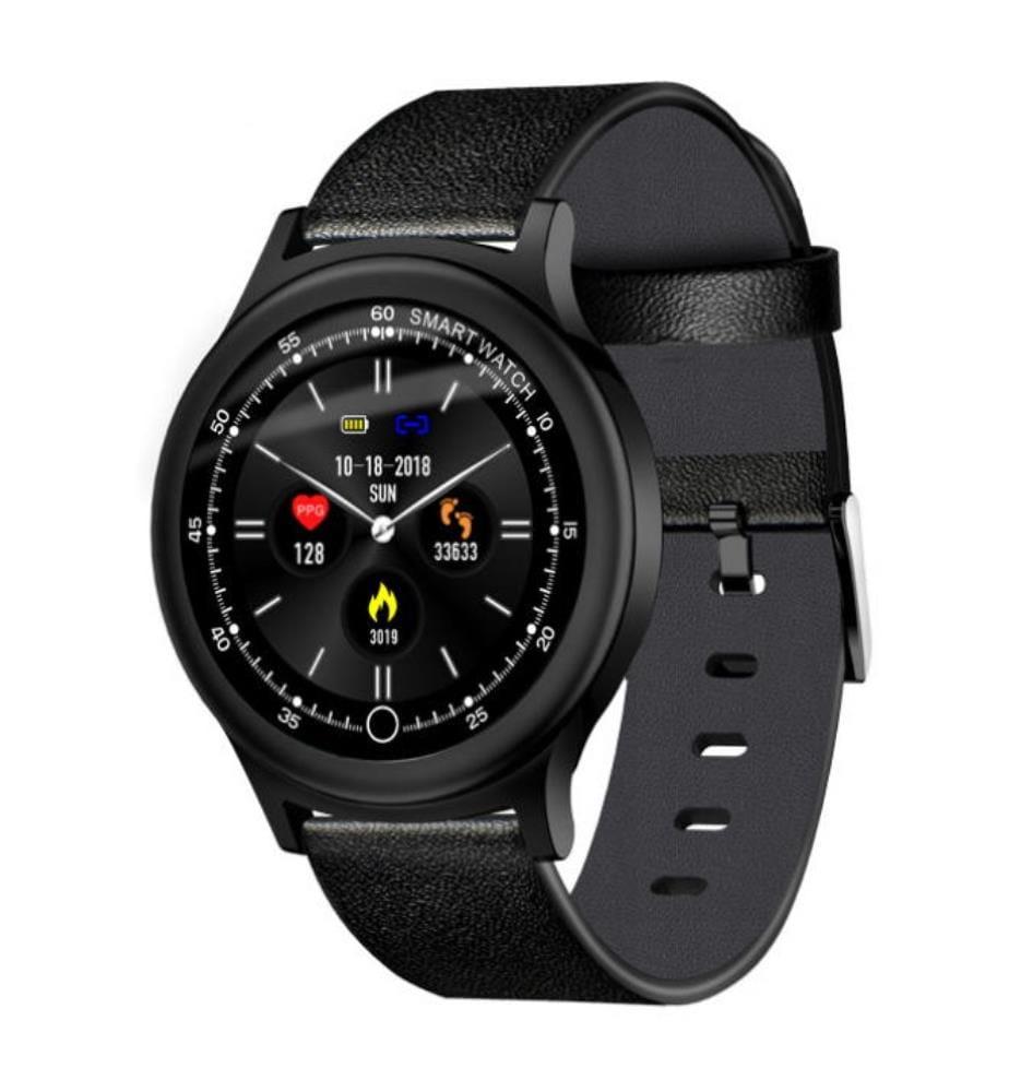 Smartwatch Eko Gear - Schwarz