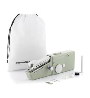 Tragbare Reisehandnähmaschine Sewket InnovaGoods