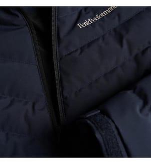 Skijacke Frost - Marinblau