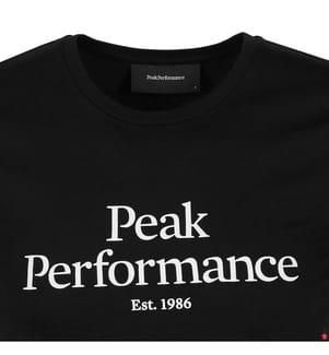 T-Shirt Original - Schwarz