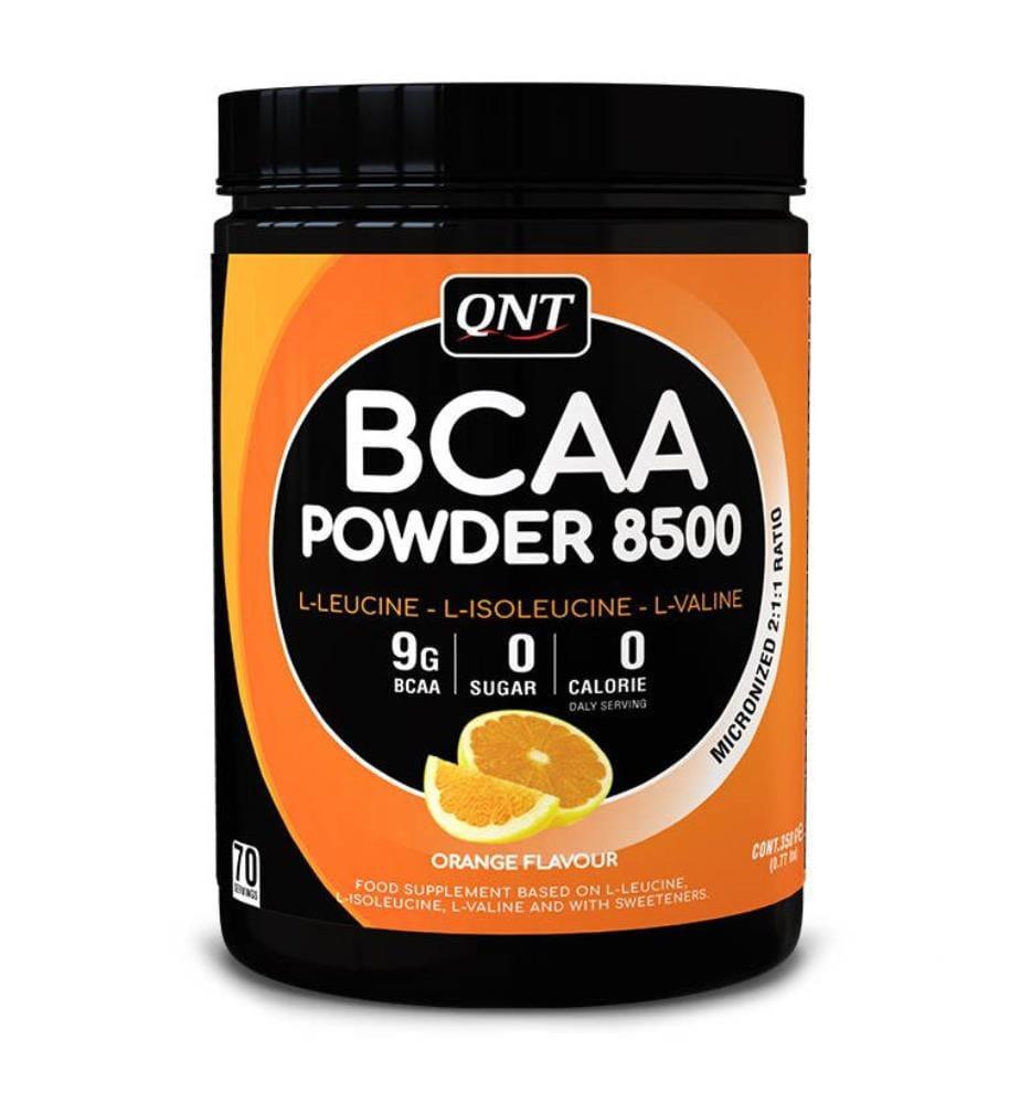 BCAA 8500 Instant Powder Orange - 350g
