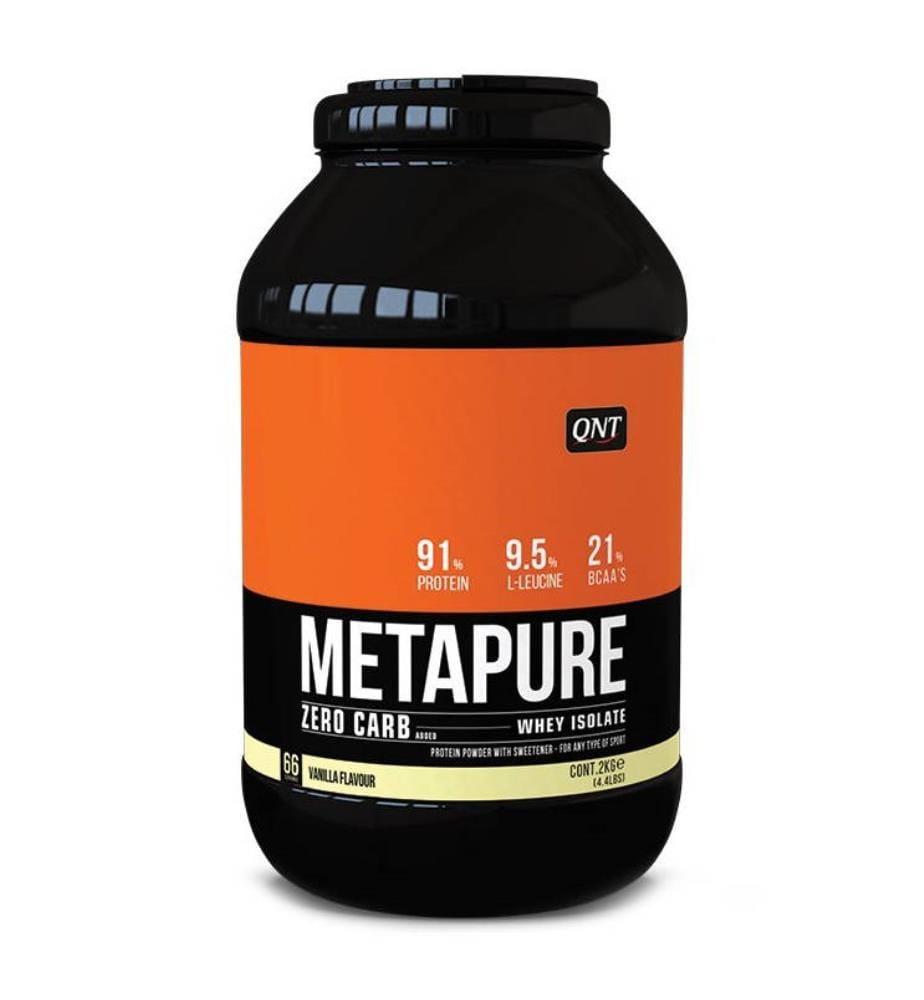 MetaPure Zero Carb Chocolate - 2000g