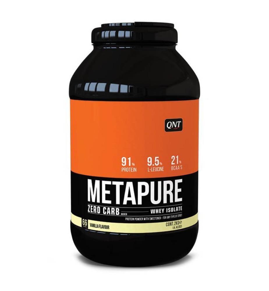 MetaPure Zero Carb Coco - 2000g