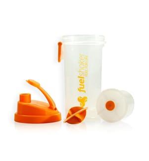 FUELSHAKER - Classic Orange 500 ml